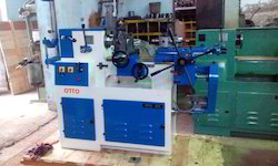 Turret Lathes And Capstan Lathes (geared Head)