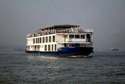 Luxury River Cruises in India