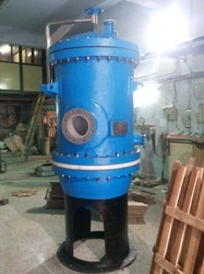 FRP Cartridge Filter Housings