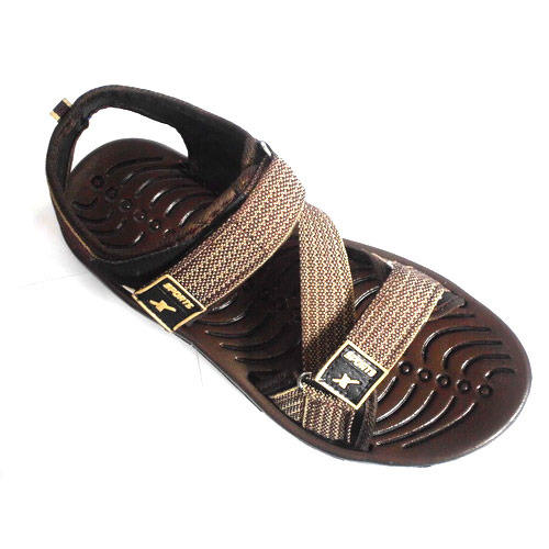 49987a0a6f60f EVA Gents Sandal - View Specifications   Details of Mens Sandals by ...
