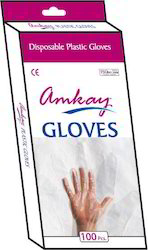 Disposable Long Sleeves Gloves
