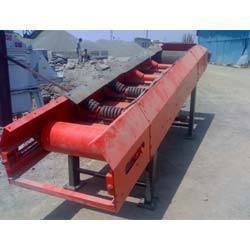 Loading Conveyor for Automobile industry