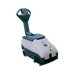 Floor Scrubbing Machine