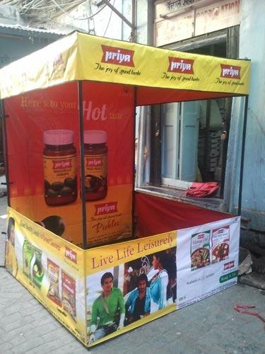 Exhibition Stall Measurements : Exhibition stall design company in pune stall designer in pune