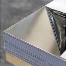 Stainless Steel 304 / 316 Sheet