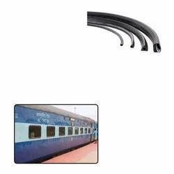 Window Profiles For Railway Industry