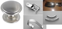 Casserole Top Handle And Lock Side Handle, Knob