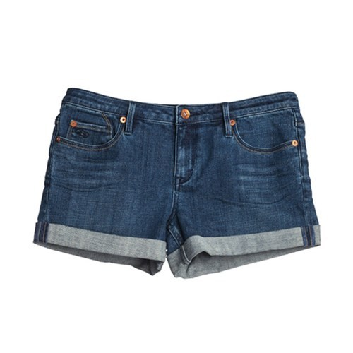 a1226d4cb0efa Ladies Shorts - Exclusive Ladies Shorts Manufacturer from New Delhi