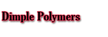 Dimple Polymers