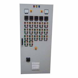 Oven Control Panel