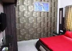Diluxe Room