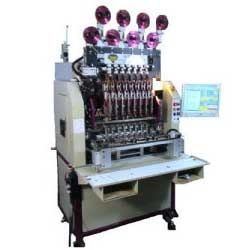 Automatic Winding Machine -Tp Eight Spindles