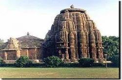 Spiritual Tour Orissa