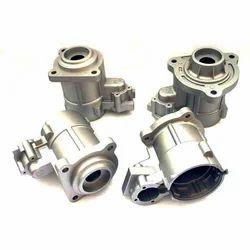 Aluminium Automobile Casting