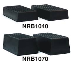 Rubber Blocks