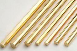 Silicon Brass Rod