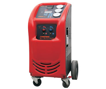 Ac Gas Recovery Machine At Rs 164999 Piece Ac Recovery Machine