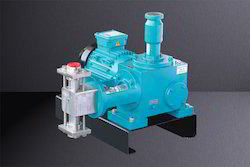 Chemical Type Boiler Dosing Pumps
