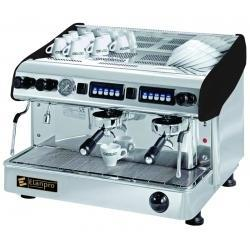 Coffee Machine  Double Group