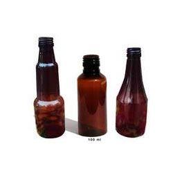 Pharma Plastic Bottles