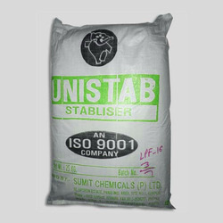 PVC Stabilizer Unistab Powder