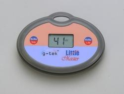 Temperature & RH Data Logger