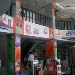In Shop Branding