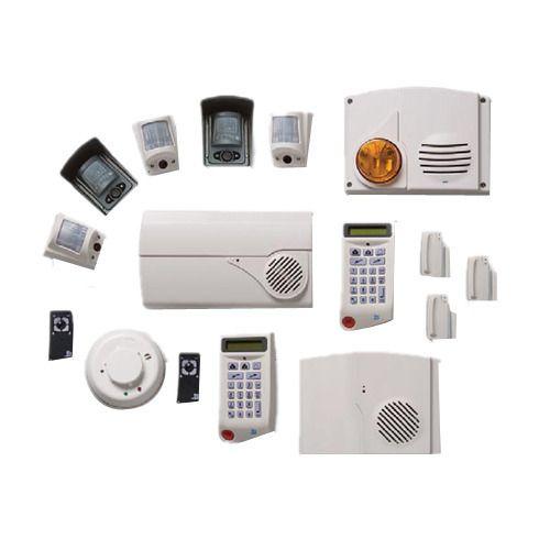 Burglar Alarm Cost >> Burglar Alarm Systems At Best Price In India