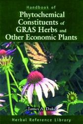 Handbook of Phytochemical Constituents of GRAS