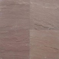 Mandana Red Sandstone Tile