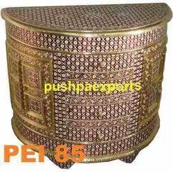 Meenakari Dressing Table