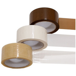 PVC Packaging Tape Sheet