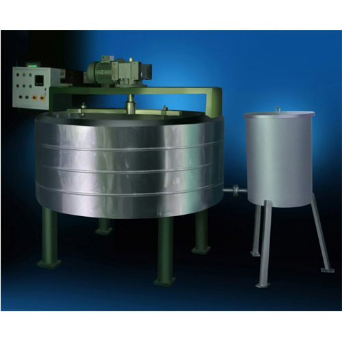 Manufacturer From Coimbatore: Food Processing Sautiner Manufacturer From Coimbatore