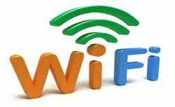Wi Fi Internet