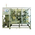 Automatic Ht Capacitor Winding Machine