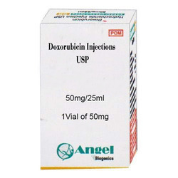 Doxorubicin Injections