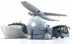 Travel Arrangements Services