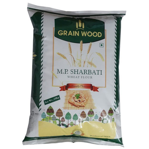 Flour Packaging Bag Bag Size Inches 10kg Id 10257745548