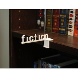 Customized Shelf Talkers