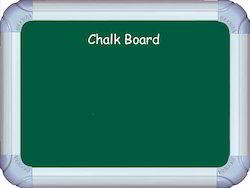 Magnetic Chalk Board