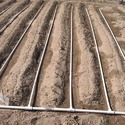 Garden Drip Line