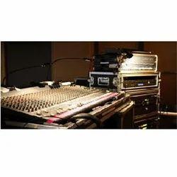 Audio Visual Equipment For Rentals