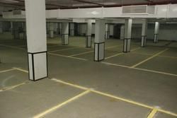Car Park Marking Services