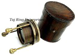 Antique Magnifying Tripod