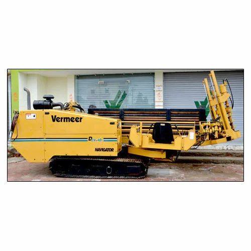 Vermeer Navigator Drilling Machine - V V Techno, Ajmer | ID