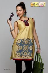 Exclusive Designer Party Wear Ladies Kurti Tunic