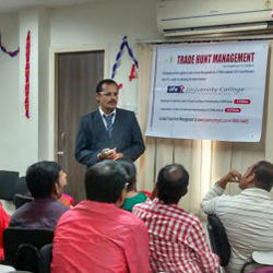 Training For Trade Finance Bank Staff' ' s
