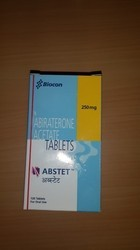 Abstet (Abiraterone) 250 Mg