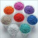 Reprocess Plastic Granules