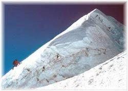 Mountaineering Adventure Tours